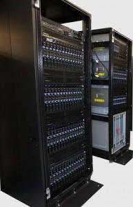 IBM Blade Server Cluster